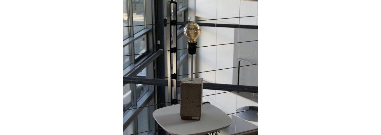 BY PHILIP bordlampe<br>2200,00 DKK<br>