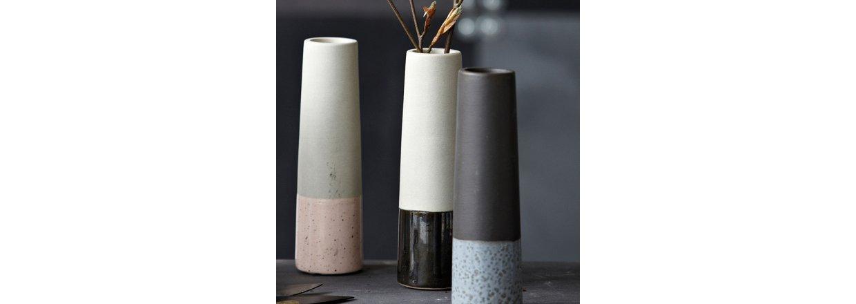 House Doctor vase&nbsp;<br>90,00 DKK